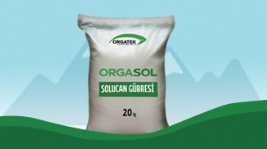 Orgasol Organik Solu