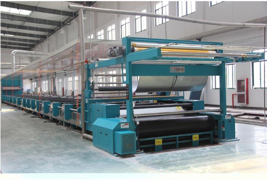 Flat Screen Printing