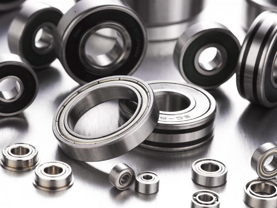 BEARINGS and POWER T