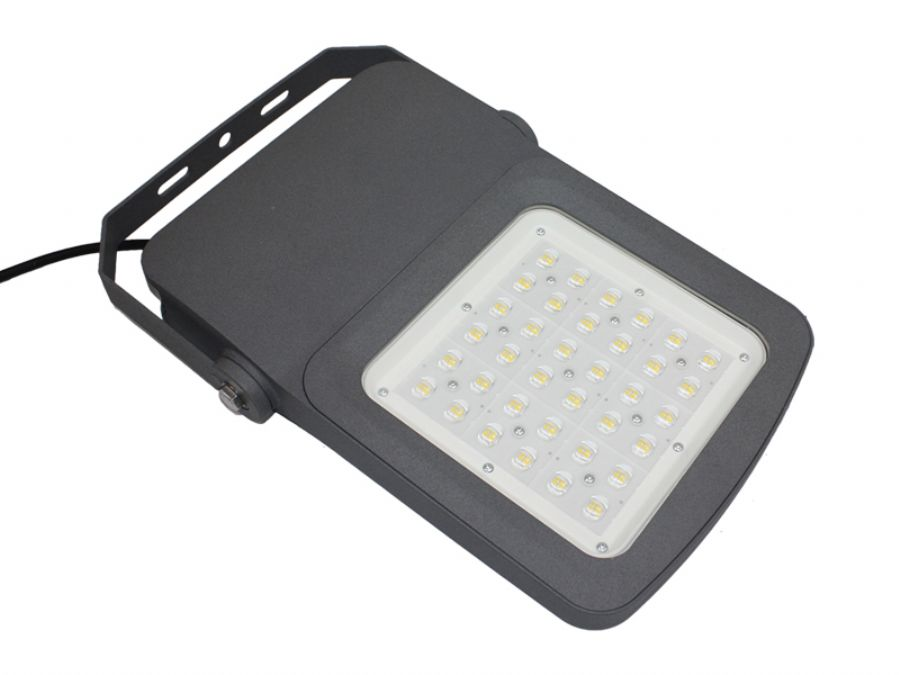 LED FLOOD LIGHT SLFR