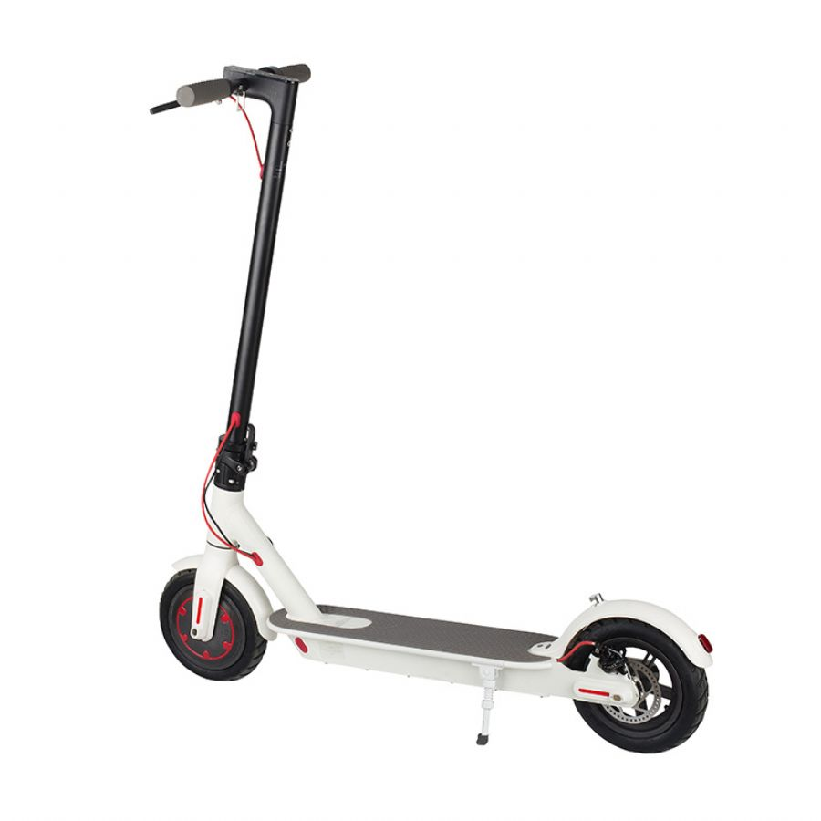 Scooter a101