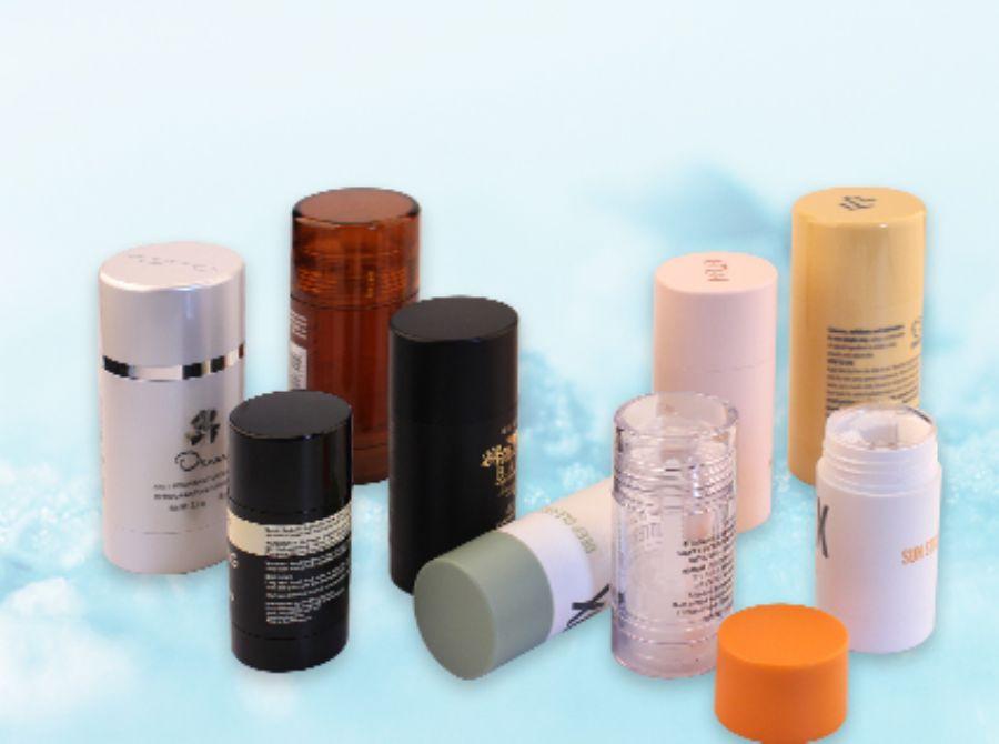 Deodorant Stick Containers