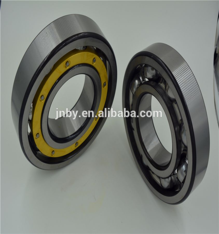 Bearing, such as SKF