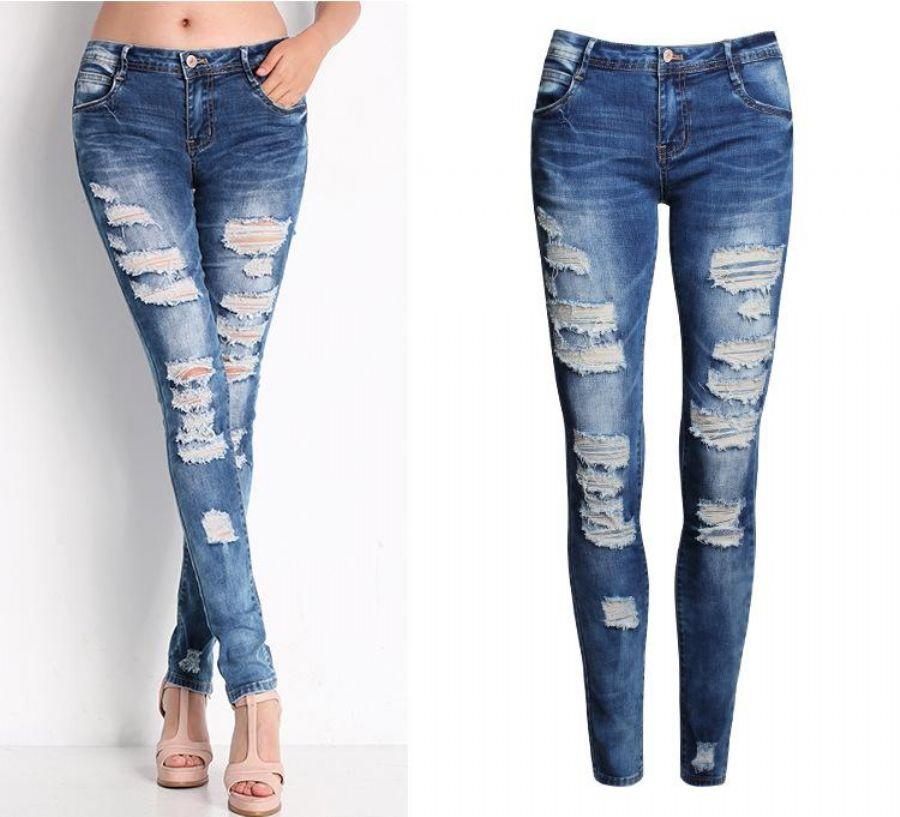 Passionen Jeans