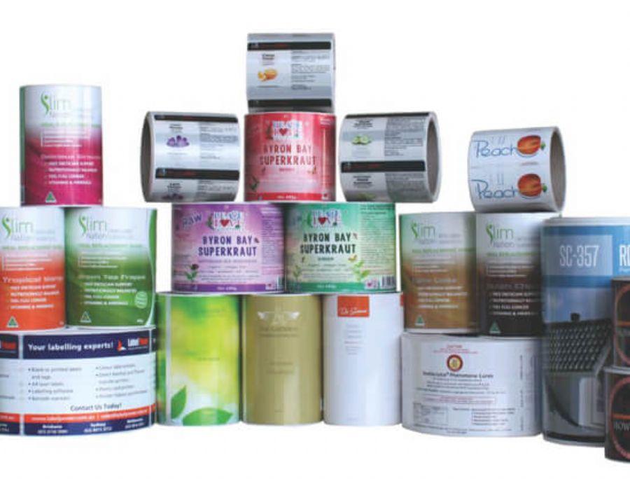 Kimyasal Ürün Etiketleri
