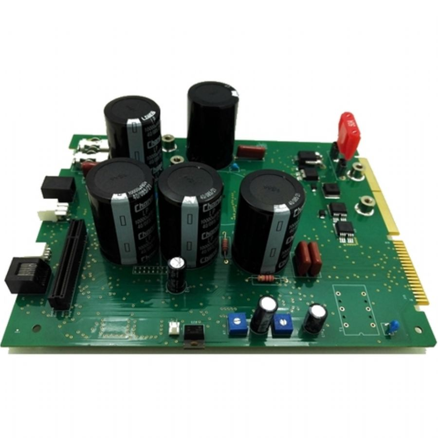 PCB_assemblies_of_UPS_backup_power_for_CATV_HFC_applications
