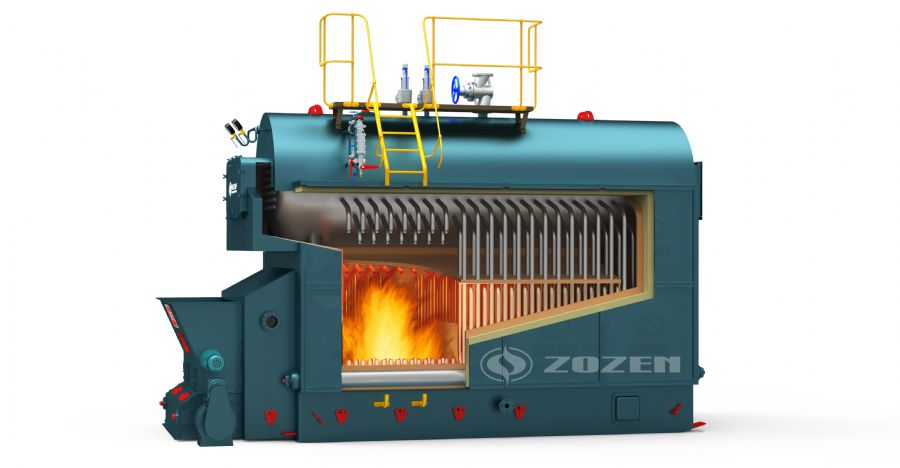 DZL_2_–_20_tph_coal_fired_steam_boiler_