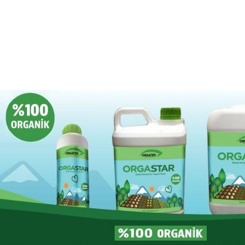 Organik Gübre