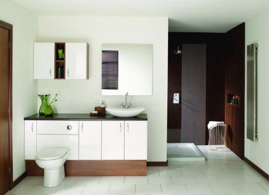 Banyo dolaplar� banyo mobilyalar�