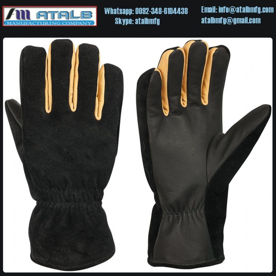 Firefighter Gloves
