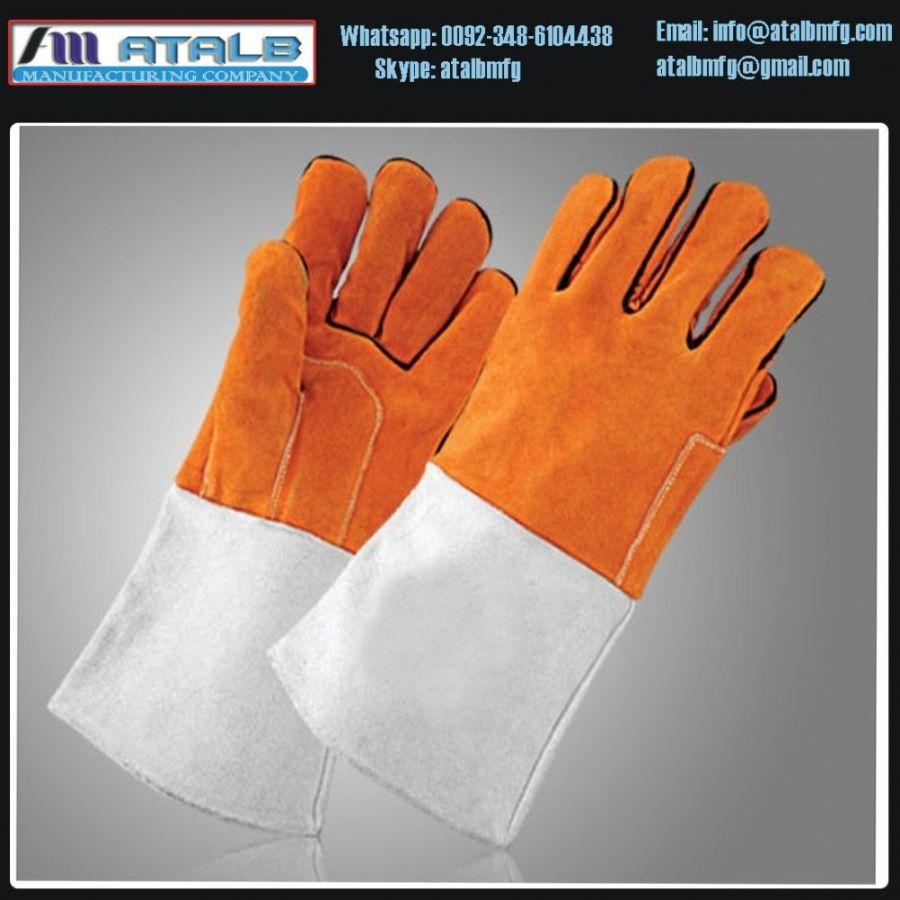 Welding_Gloves