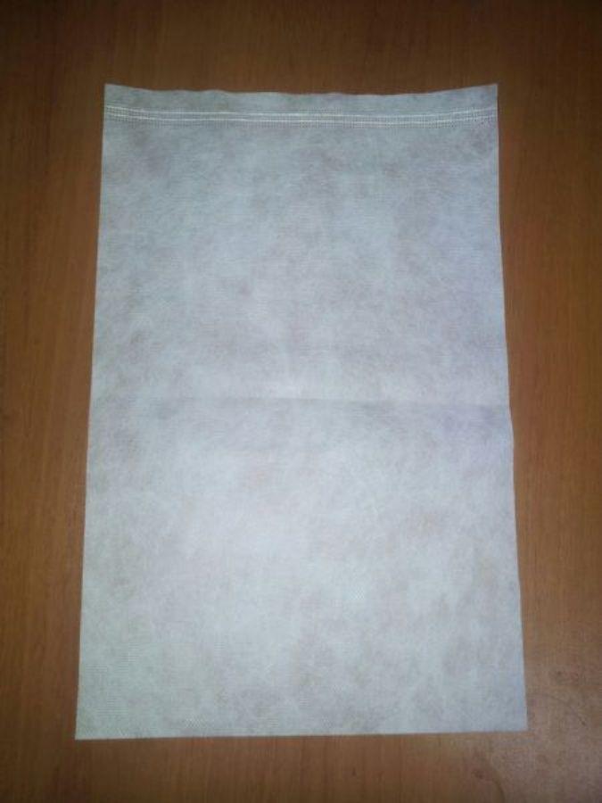 Askılı Bez Çanta