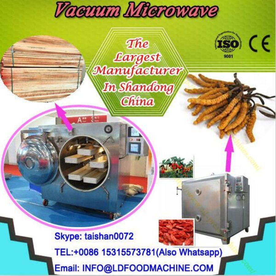 40 kw industrial microwave dryer fish microwave drying machine