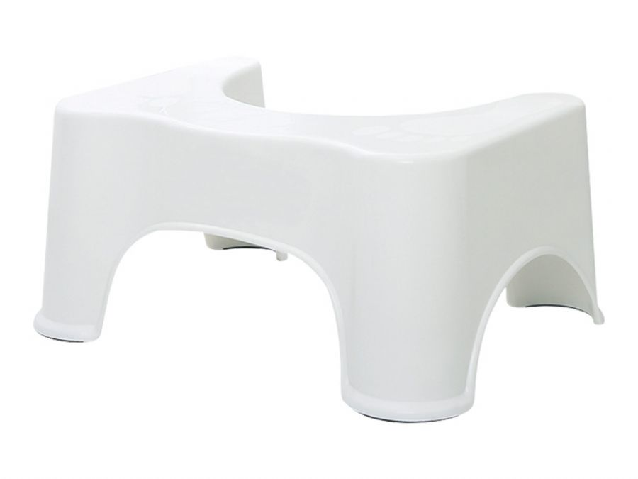 21cm Toilet stool (h