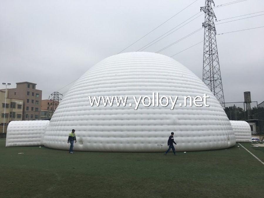 inflatable_dome_tent