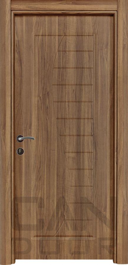 Gold Ceviz PVC Kapı