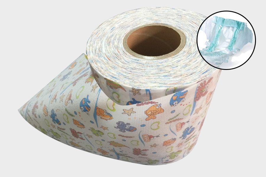 Sanitary_Napkin_Materials_Diaper_Materials