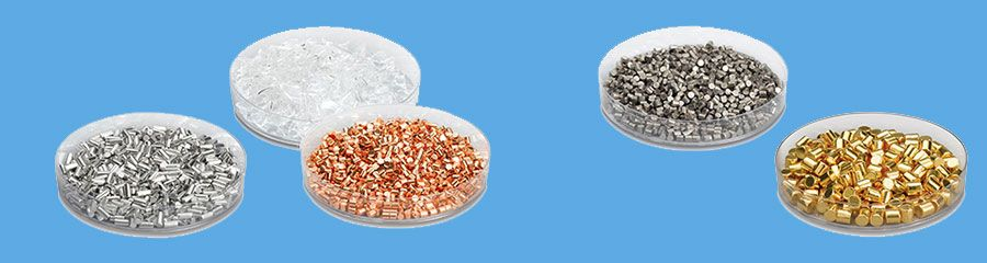 Pure Metal Evaporation Material