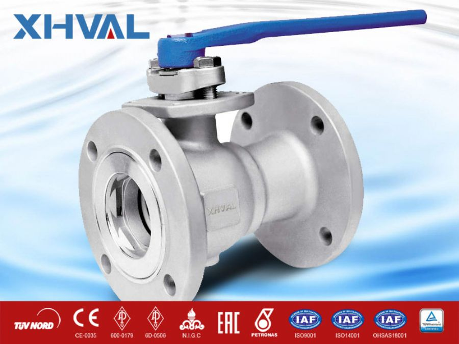 Ball Valve Manufactu