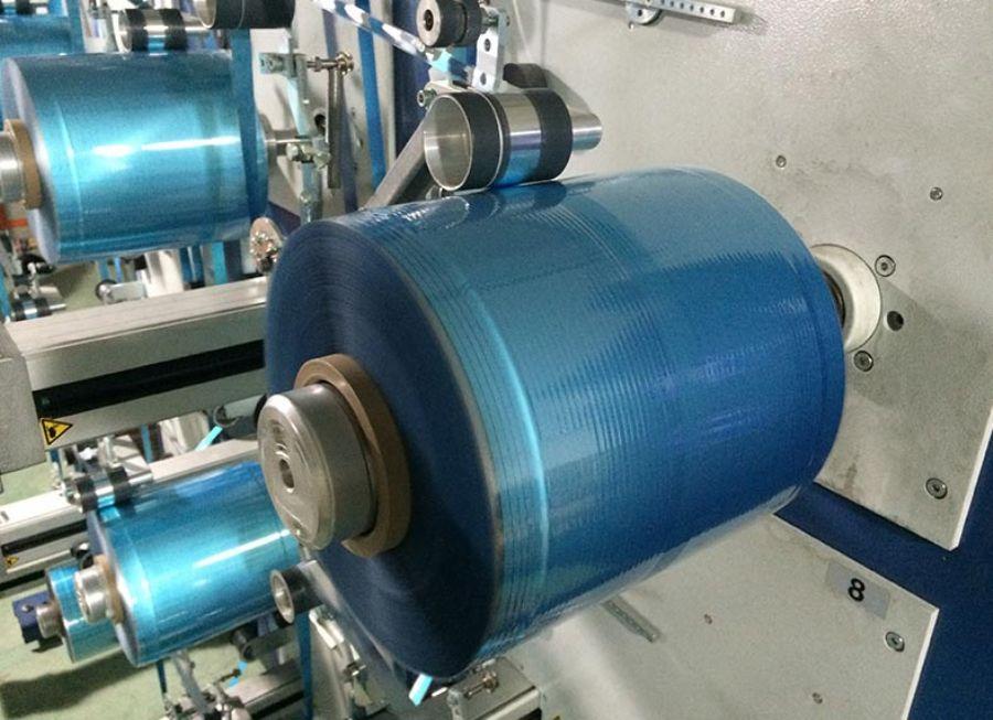 Aluminum Foil Lamina
