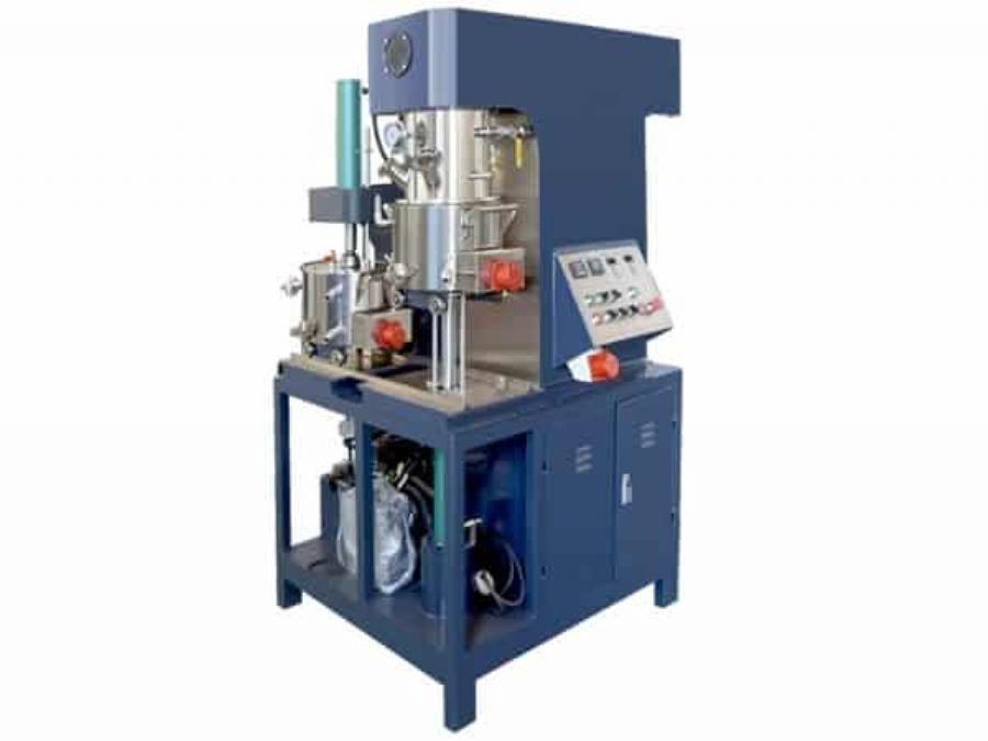 Industrial Mixers Pl