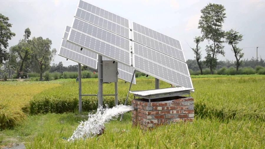 Güneş Enerjisi Solar