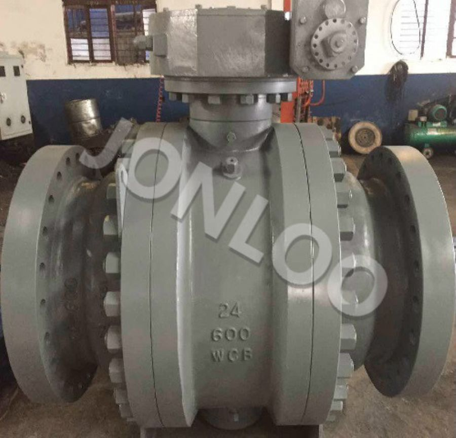 Ball Valve  Gate Val