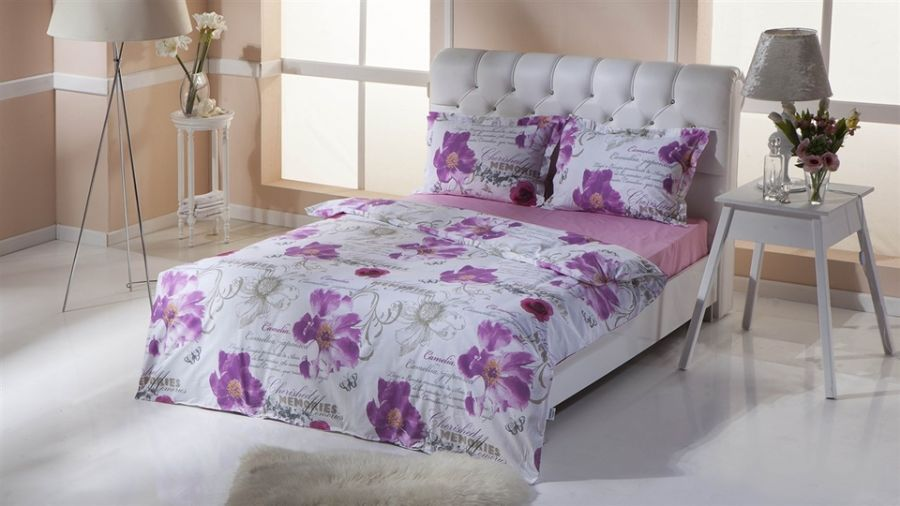 Bedding Set - Nevres