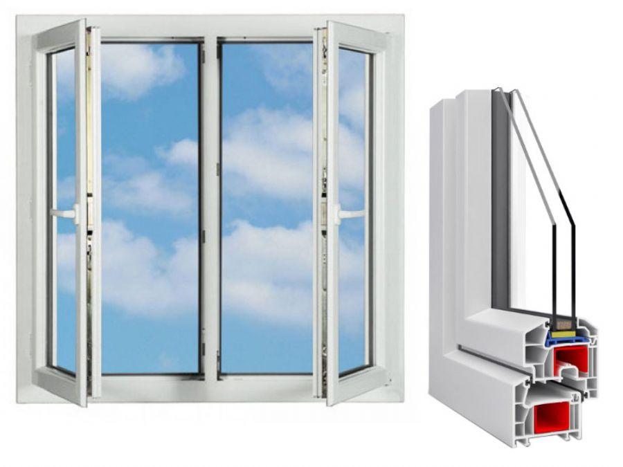 PVC Kap� Pencere Si
