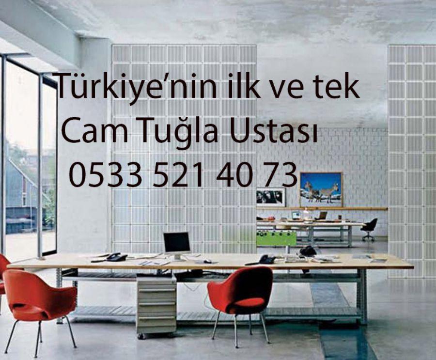Bursa Cam Tuğla Uygu