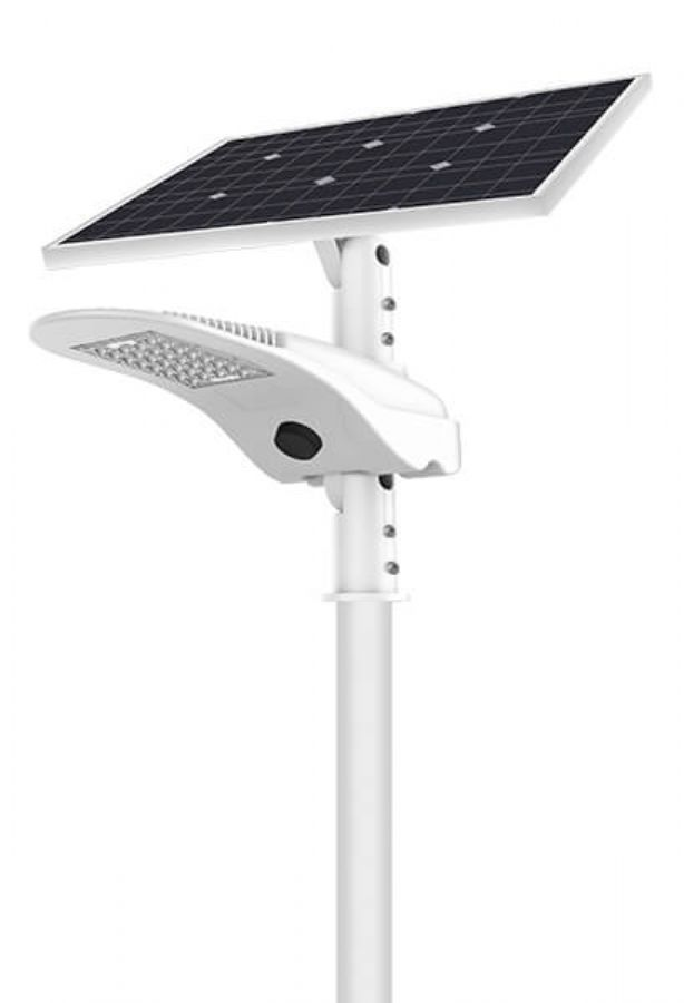 Integrated/All-in-one Solar Street Lights