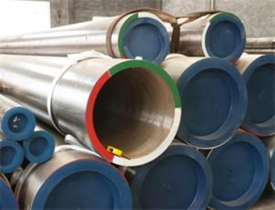 Alloy Steel Pipes, A