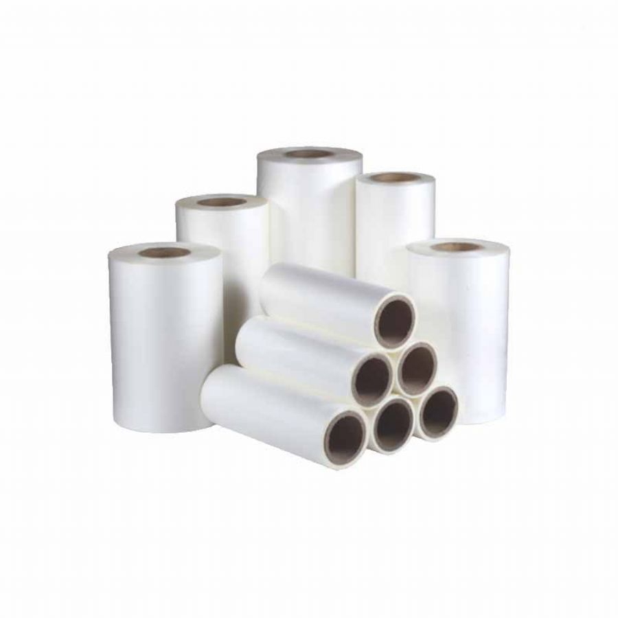 BOPP thermal lamination film  Bopp+Eva Thermal laminating film Glossy