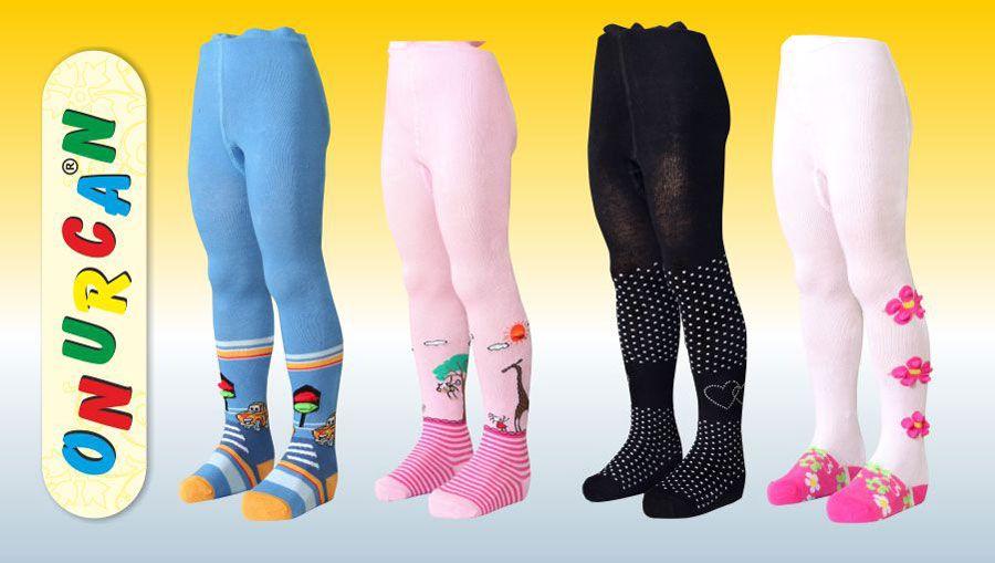 Çocuk Çorapları