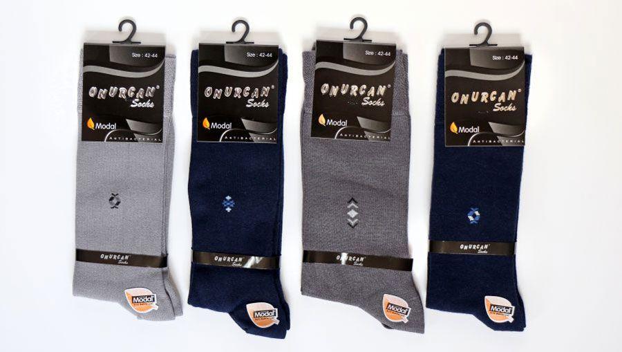 Erkek Çorapları