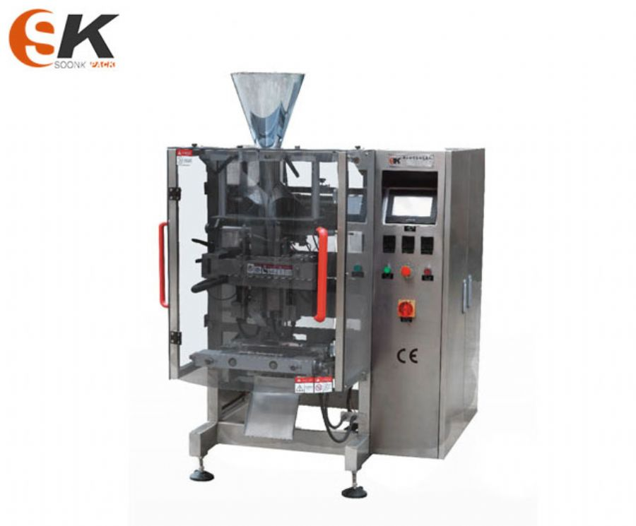 SK-L420 Vertical Automatic Packaging Machine
