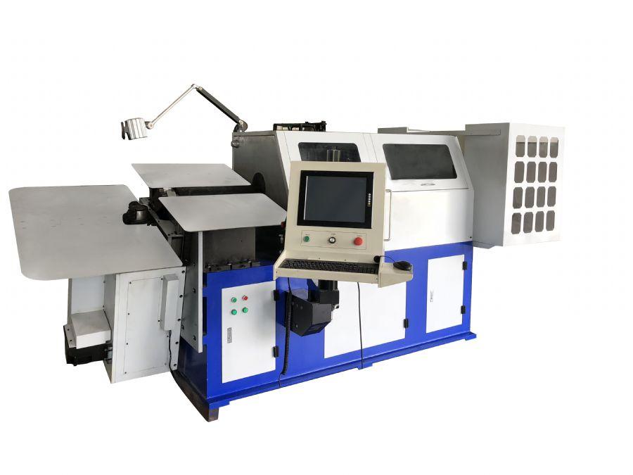 YF-CNC 780-3D wire bending machine