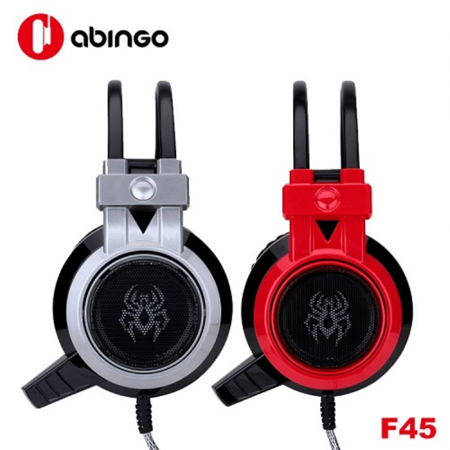 F45 wire gaming head