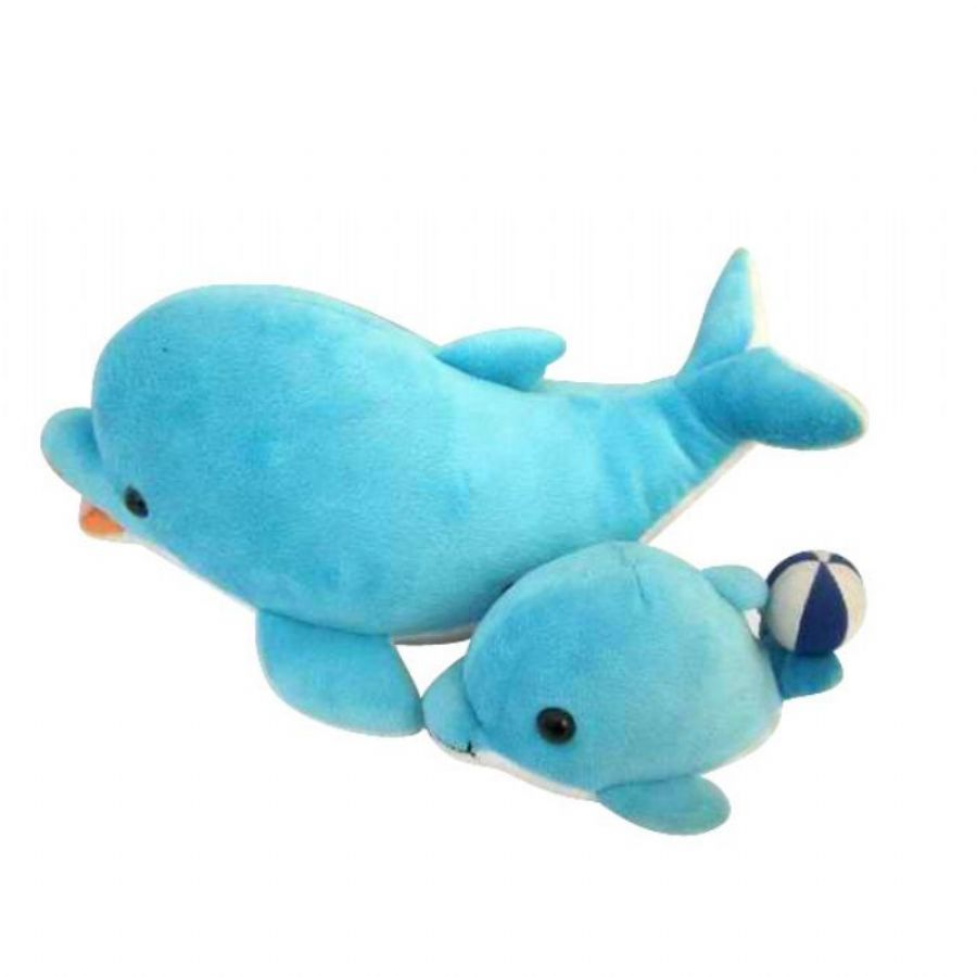 Custom Plush Toys China Manufacturer
