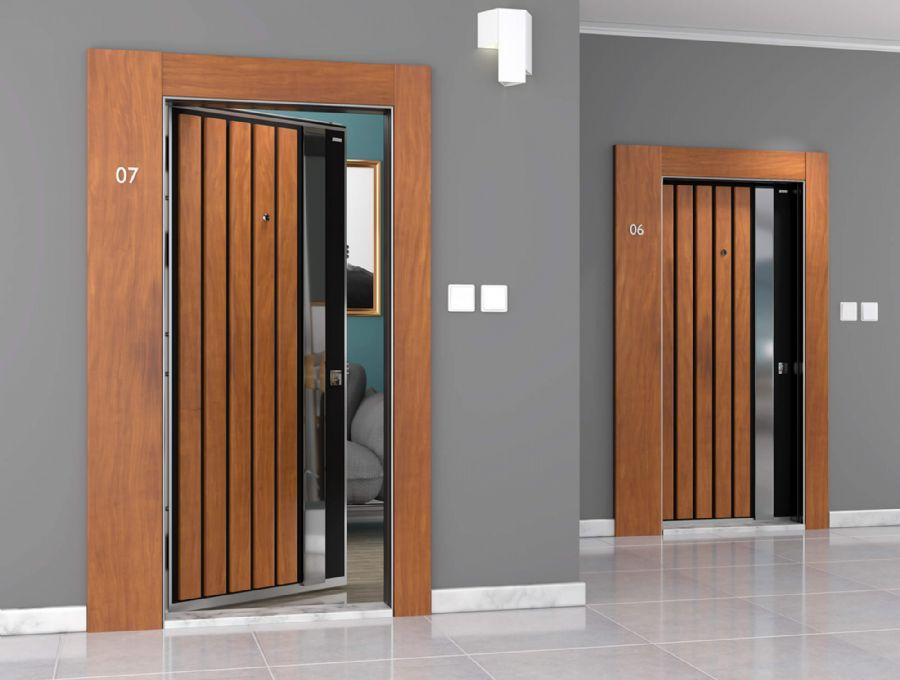 Harmony Çelik Kapı