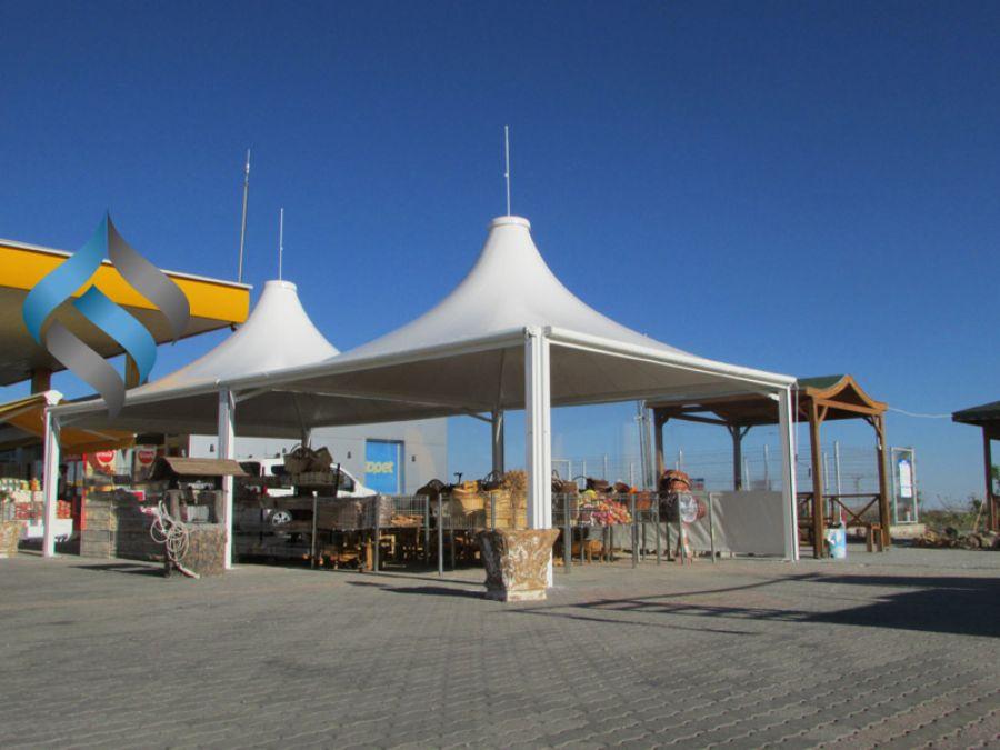 Gazebo Tente Sisteml