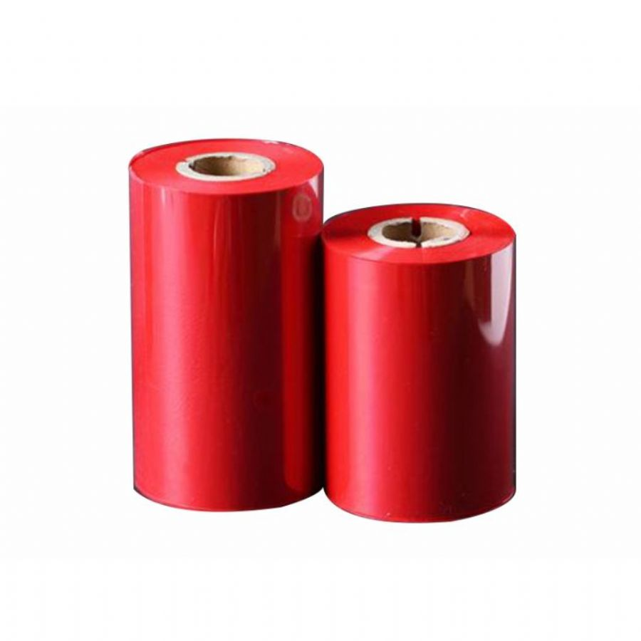 Wax Resin Thermal Transfer Ribbon