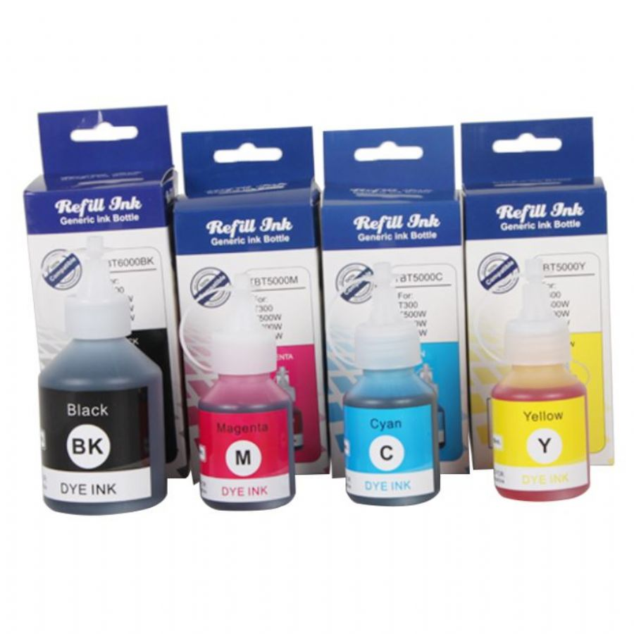 Replacement Ink for Brother Printer