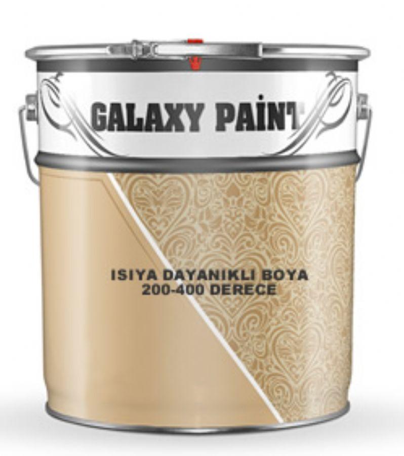 Galaxy Is�ya Dayan�k