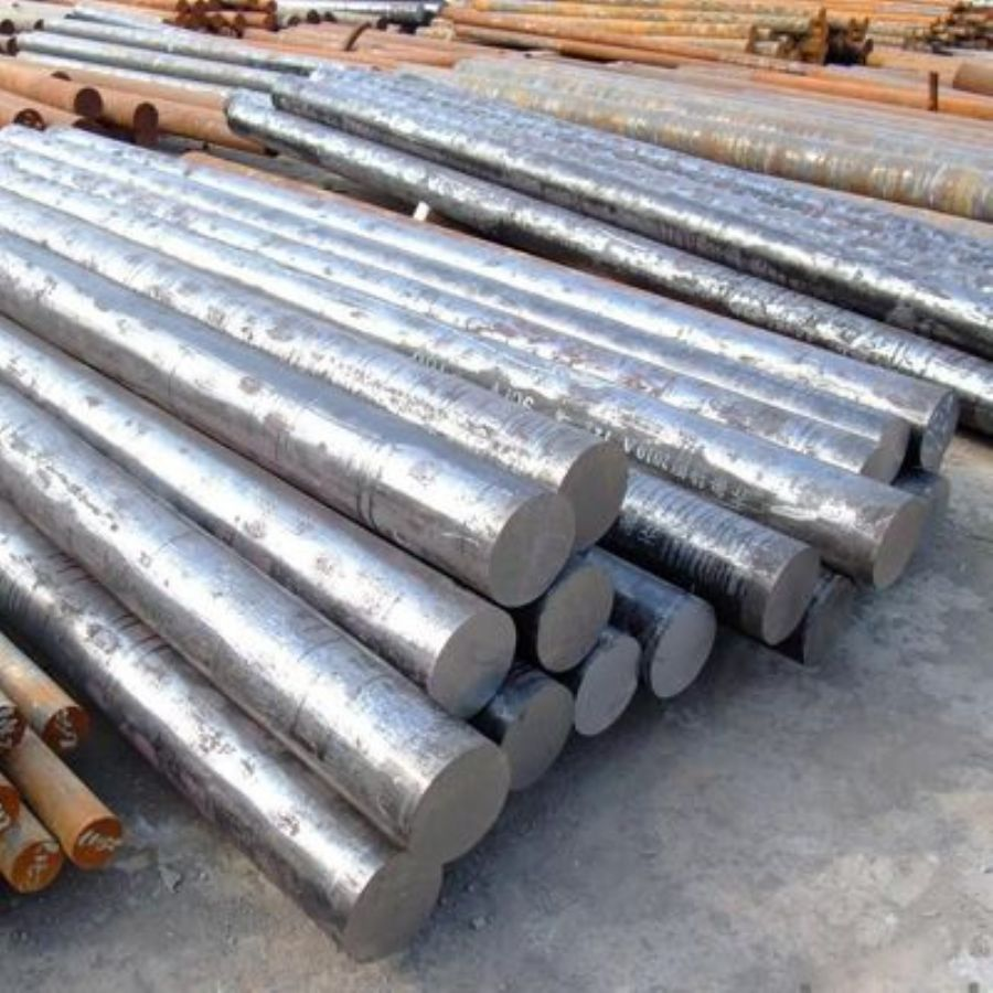 Stainless Steel Bar,