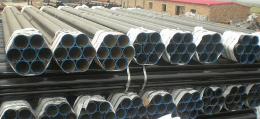 Alloy Steel Tubes an