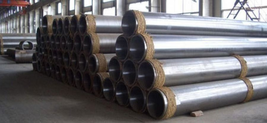 Nickel Alloy Pipes a