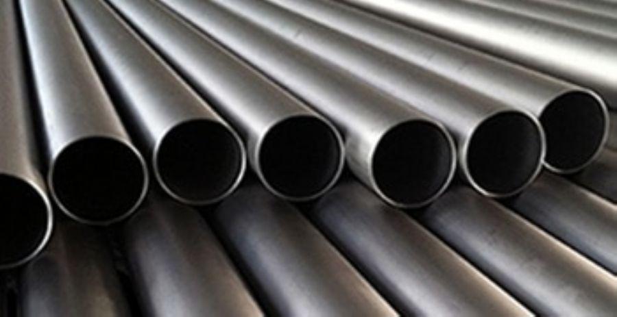 Titanium Pipe and Tube