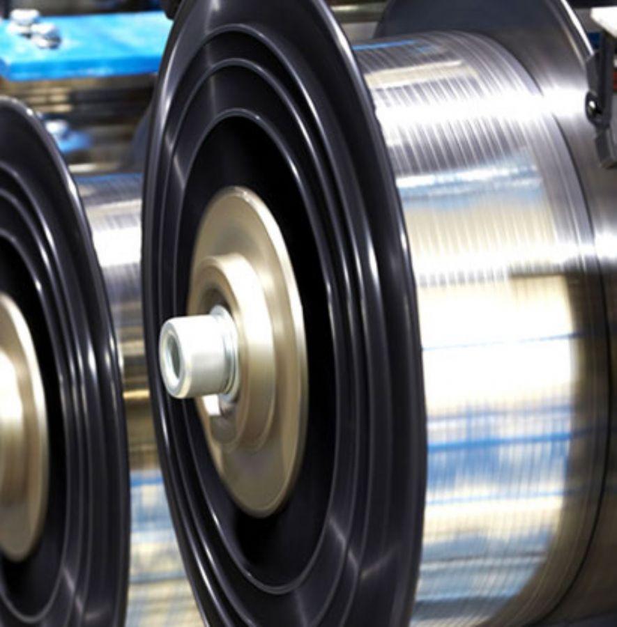 Titanium Alloy Grade 1 / UNS R50250 Coils, Strips, Foils