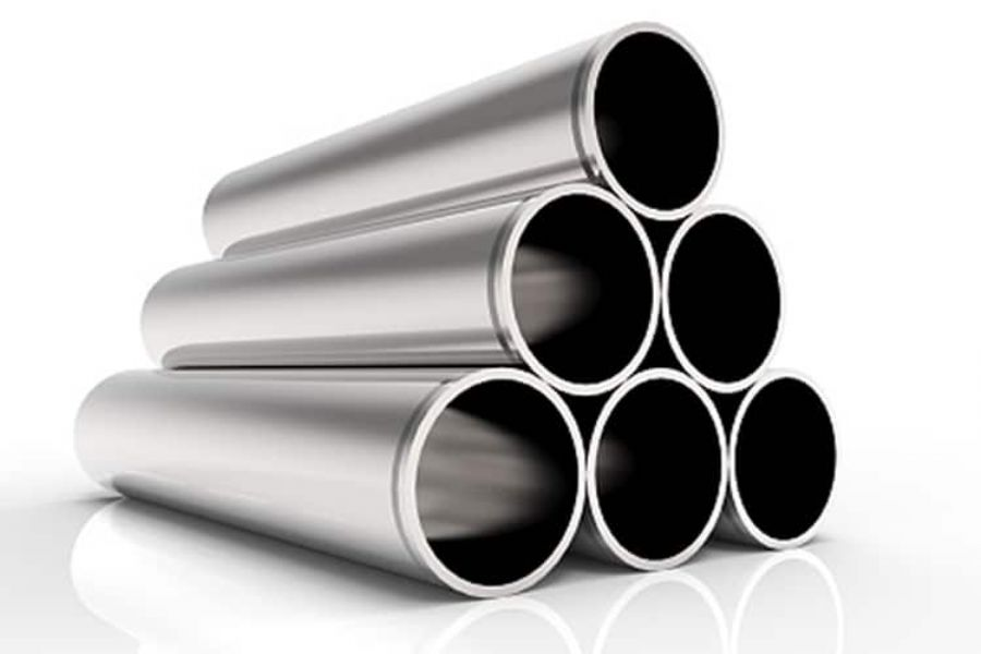 Seamless Pipes, Seam